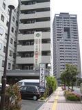 ルートイン浜松駅東