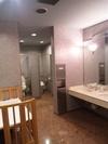 2階女子お手洗い