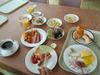 串本ロイヤルホテルの朝食