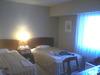 杜のホテル仙台 ツインルーム
