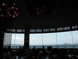 南三陸ホテル観洋ロビー2