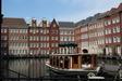 ハウステンボスホテルヨーロッパ館内運河