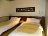 ベッド~対山荘~