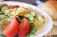 清里のペンション エストレリータ 朝食