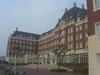 ホテルデンハーグに滞在しました