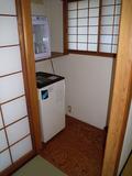 冷蔵庫が2台!
