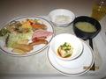 ホテル日航八重山 朝食