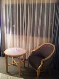 テーブル、ソファ