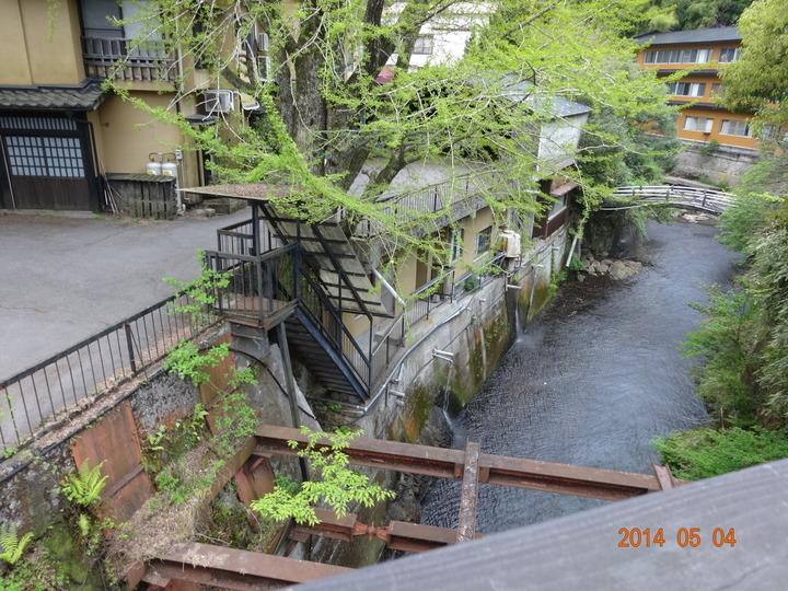 がじゅまるこさんの【旅館】筋湯温泉 大黒屋へのクチコミ写真