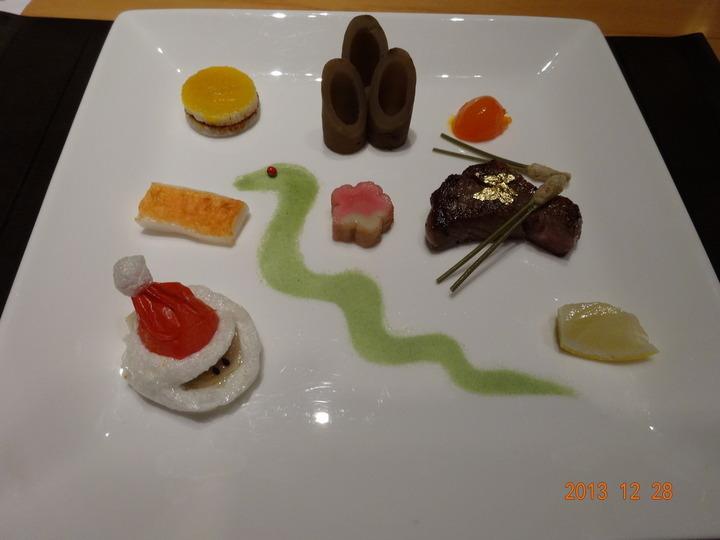 がじゅまるこ さんの【ホテル】道後夢蔵 旅庵浪六へのクチコミ写真