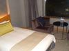 セルリアンタワー東急ホテル ベッド