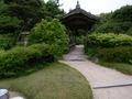 大丸別荘・日本庭園は癒されます!