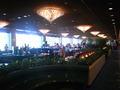 ホテルニューオータニのガーデンラウンジ
