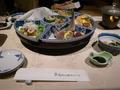 稲佐山観光ホテルの夕食は「レストラン珍陀亭」