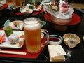 食前酒&ビール