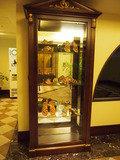 エレベーターホールのお土産コーナー