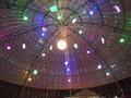 ドームの天井