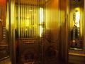 新館 エレベーター
