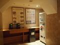 公衆電話と自販機