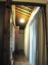 和洋室「さくら」の和室横の通路です。