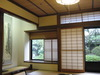 112号室 秋桜の間からの眺望