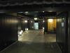 個室宴会場の入口