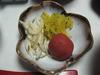 常茂恵の朝食
