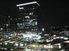 ニューオータニイン東京 部屋からの夜景