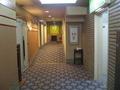ゆのごう館 1階エレベーター前より