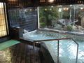 大浴場男湯「武蔵の湯」