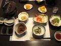 夕食(大人用)