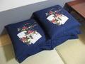 和室のお部屋・座布団