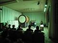太鼓ショー・2