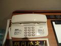 客室の電話