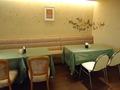 1Fのレストラン「ラ・ペーシュ」