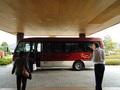 総社駅までのバス