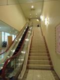 エスカレーター・階段