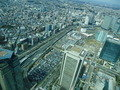 69Fスカイガーデンからの眺望