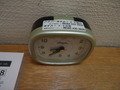 客室の時計