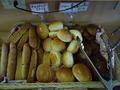 朝食バイキング 喫茶1-2-3 パンコーナー