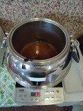 朝食バイキング 喫茶1-2-3
