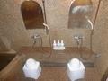 花小宿の浴室・バリアフリーのお風呂