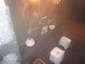 花小宿の浴室「カエデロ」