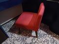 お気に入りの椅子