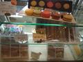 パティスリー レ・アールの洋菓子