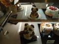 パティスリー レ・アールのケーキ