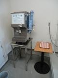 製氷機・冷水機