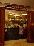 レストラン&カフェ 「プラシャンティ」