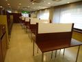 1階朝食コーナー