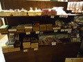 佐白温泉「長者の湯」の売店